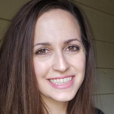 Picture of Danielle Jennings, therapist in Kentucky