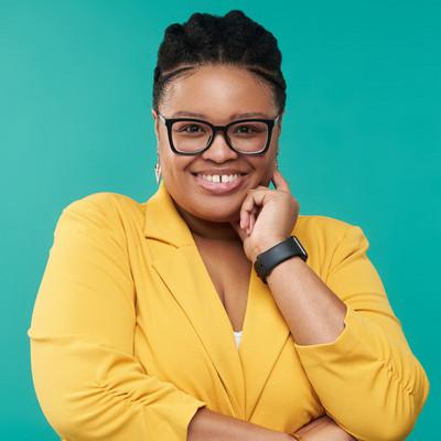 Picture of Kennyetta Watkins, therapist in Georgia