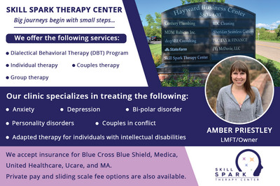 Therapy space picture #2 for Amber Priestley , therapist in Minnesota, Wisconsin