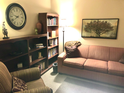 Therapy space picture #1 for Katina Laib, therapist in California