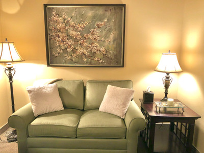 Therapy space picture #5 for Katina Laib, therapist in California