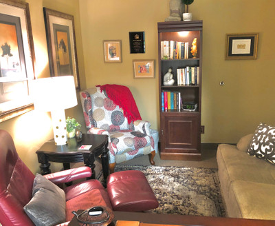 Therapy space picture #3 for Katina Laib, therapist in California