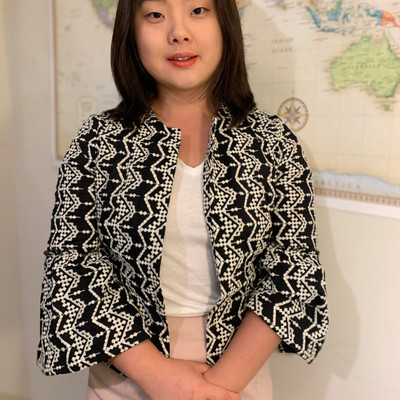 Picture of Alice(XiaoRan) Zhao, therapist in Maryland