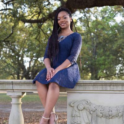 Picture of Maya B Galathe, therapist in Louisiana