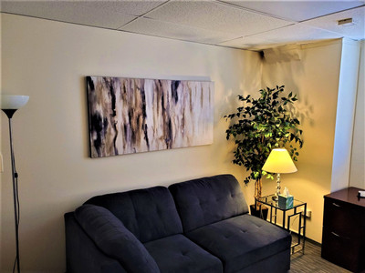 Therapy space picture #2 for William  James Jones, therapist in California