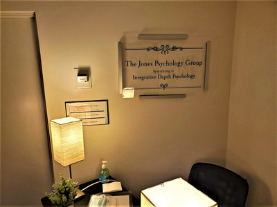 Therapy space picture #3 for William  James Jones, therapist in California
