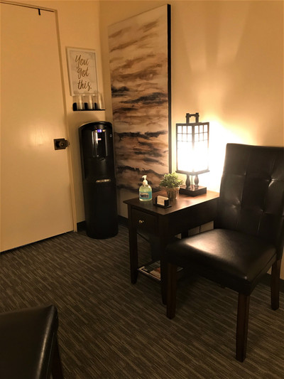 Therapy space picture #4 for William  James Jones, therapist in California