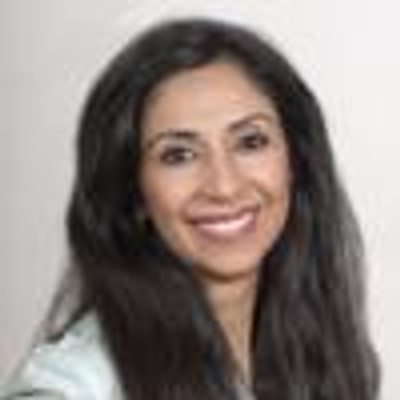 Picture of Hedieh Azadmehr , therapist in California