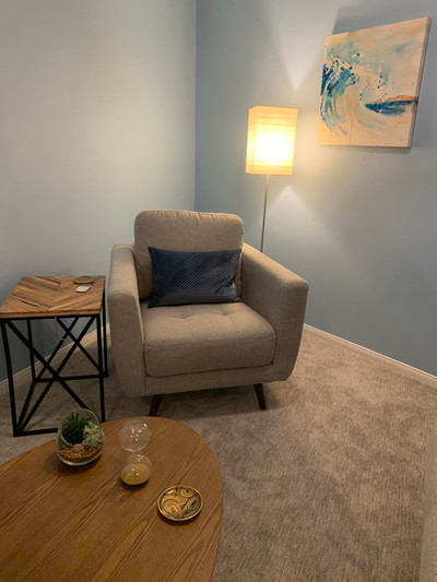 Therapy space picture #3 for Sarah Musich, therapist in California