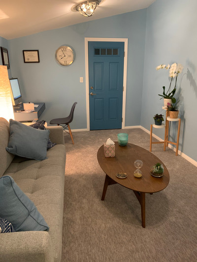 Therapy space picture #2 for Sarah Musich, therapist in California