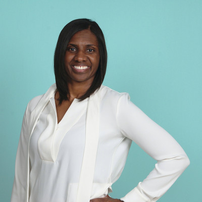 Picture of Angela Rozier, therapist in Georgia
