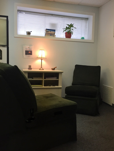 Therapy space picture #1 for Tracy Hunt, therapist in Ohio