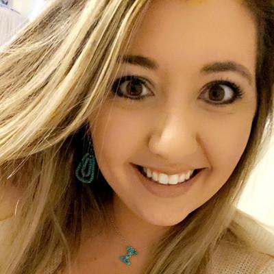 Picture of Isabella Vasquez, therapist in Texas