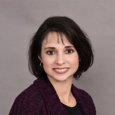 Picture of Andrea-Lynne DeCrosta, therapist in Connecticut