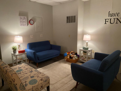 Therapy space picture #4 for Kabresha  Harp, therapist in Georgia