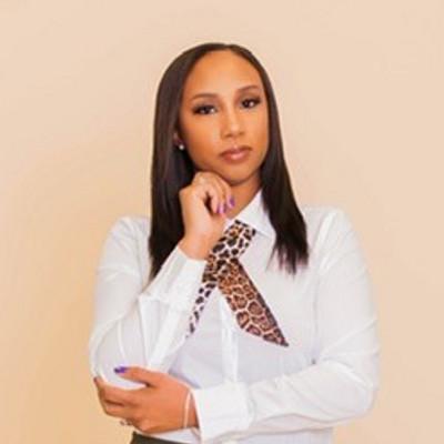 Picture of Rachel Harden-Maddox, therapist in Illinois