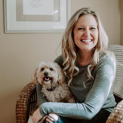 Picture of Amanda Rausch, therapist in Washington