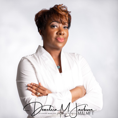 Picture of Demetria M. Jackson, therapist in Indiana