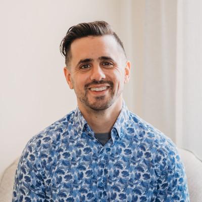 Picture of Matt McKevitt, therapist in New Jersey, New York