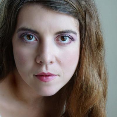 Picture of Monique Giannetti, therapist in Michigan