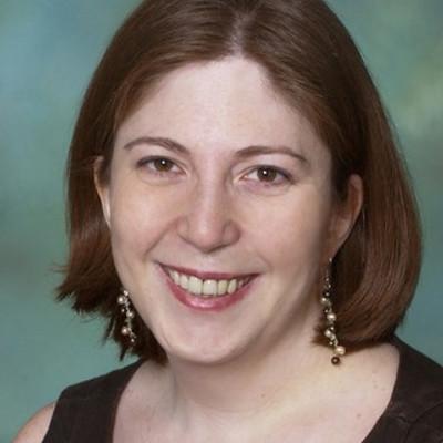 Picture of Gabriela  Raijer, therapist in Illinois