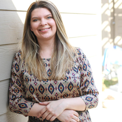 Picture of Megan Gauwain, therapist in Texas