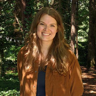 Picture of Jessica Connolly, therapist in North Carolina