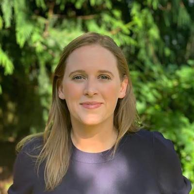 Picture of Tessa Raebeck, therapist in Washington