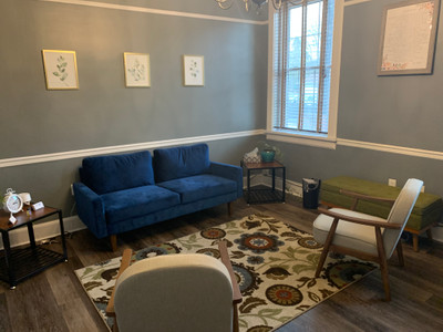 Therapy space picture #1 for Brittany Sager-Heinrichs, therapist in Pennsylvania