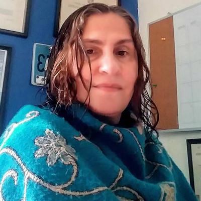 Picture of Xiomara Sosa, therapist in South Carolina