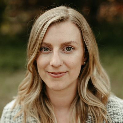 Picture of Emily Hoyt, therapist in Colorado