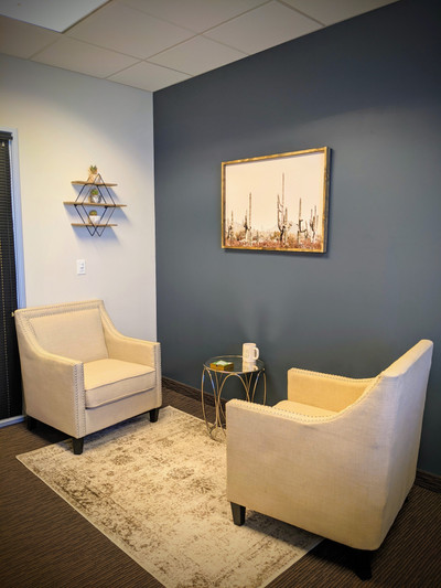 Therapy space picture #2 for Kathleen Hearne, therapist in Arizona