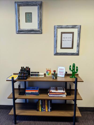 Therapy space picture #1 for Dora Hearne, therapist in Arizona
