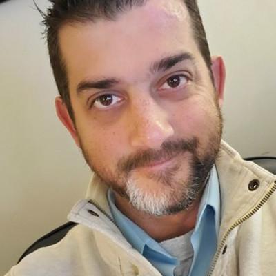 Picture of Tony Reigle , therapist in Pennsylvania