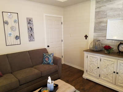 Therapy space picture #2 for Alexandra  Lambeth , therapist in Texas