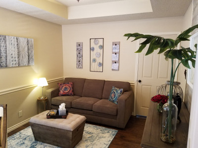 Therapy space picture #1 for Alexandra  Lambeth , therapist in Texas