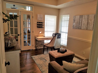 Therapy space picture #3 for Alexandra  Lambeth , therapist in Texas