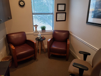 Therapy space picture #1 for Bart Colom, therapist in Florida