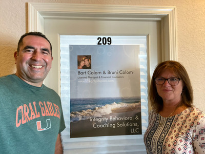 Therapy space picture #3 for Bart Colom, therapist in Florida