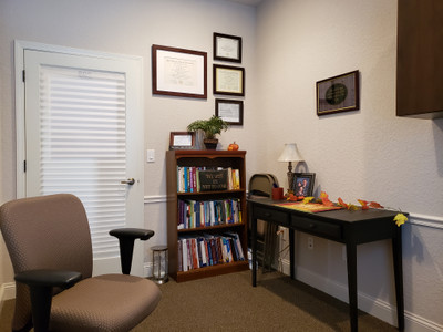 Therapy space picture #2 for Bart Colom, therapist in Florida