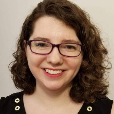 Picture of Katie Bryson, therapist in Pennsylvania