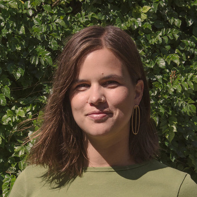 Picture of Ellen Ottman, therapist in California, North Carolina