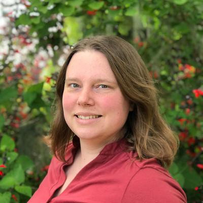 Picture of Jessica Brohmer, therapist in California