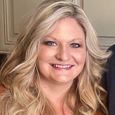 Picture of Courtney Williamson, therapist in Alabama