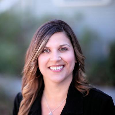 Picture of Priscilla S. Batarse, therapist in California