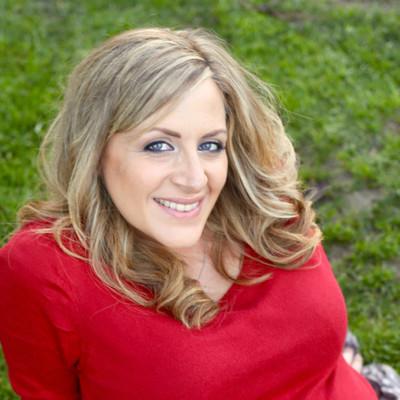 Picture of Alanna Turner, therapist in California