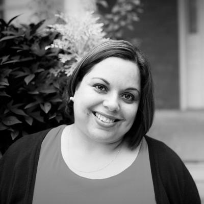 Picture of Ana Elisa Baratta Posada, therapist in Ohio