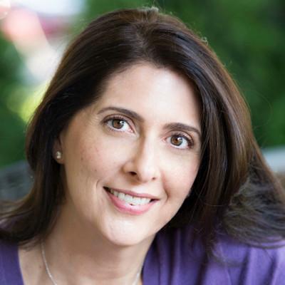 Picture of Gina Della Penna, therapist in New York