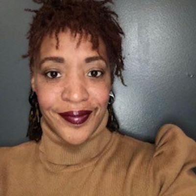 Picture of Nakia Thomas, therapist in Tennessee