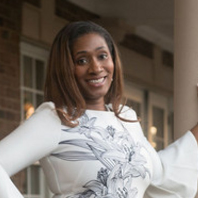 Picture of Danya McKinney, therapist in Florida, South Carolina